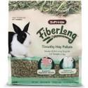 Pienso ZuPreem Fiber Long Timoty para Conejos