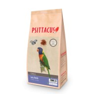 Psittacus Pearls - Pienso