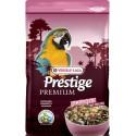Semillas Versele-Laga prestige Premium Loros Medianos y Papagayos