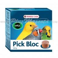 Mezcla Minerales Pájaros Orlux