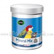 Mineral Mix Mixtura de Minerales