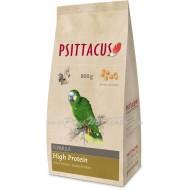 Psittacus Pienso Alta Proteína