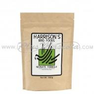 Papilla Harrison (Neonatal)