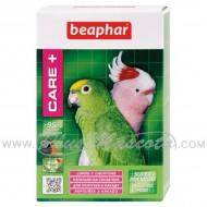 Pienso Beaphar Care+ Loros y Amazonas