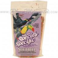 Pienso Pretty Bird Softbill Selección Especial Tucanes