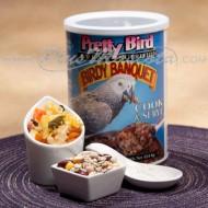 Pretty Bird Banquete