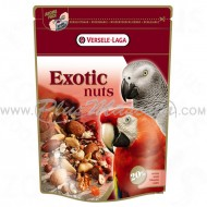Versele-Laga Prestige Loros Exotic NUT Nueces