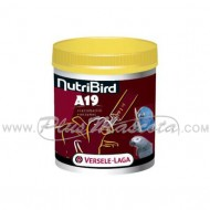 Papilla Nutribird A19 Loros Versele-Laga