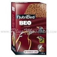 Pienso Nutribird Beo Komplet - Mainas y Grandes Pájaros Frugívoros e Insectívoros