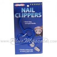 Marshall Nail Clippers Tijeras para Hurones