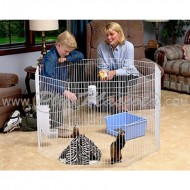 Parque Medium Play Pen Marshall para Hurones