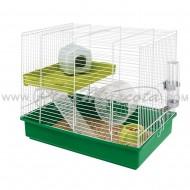 Jaula  Ferplast Duo para Hamster y Ardillas