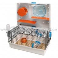 Jaula Ferplast Olimpia para Hamster