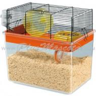 Jaula Ferplast Topy para Hamster