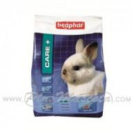 Pienso Beaphar Care+ Junior para Conejos Jóvenes
