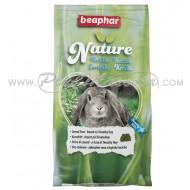 Pienso Beaphar Nature para Conejos