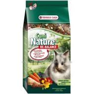 Pienso Versele-laga Cuni Nature Re-Balance para Conejos