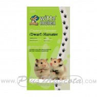 Mixtura Witte Molen Country para Hamsters Enanos