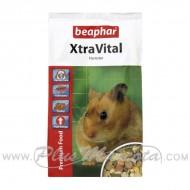 Mixtura Beaphar Xtravital para Hamster