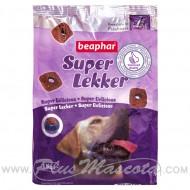 Pienso Beaphar Superlekker Semi Húmedo
