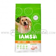 Pienso IAms Adulto Light