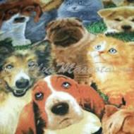 Colchones Relax Dog Perros y Gatos a Color
