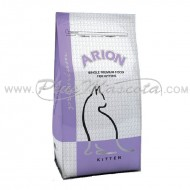 Pienso Arion Cat para Gatos y Gatitos