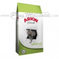 Pienso Arion Cat Adult Friends para Gatos