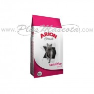 Pienso  Arion Cat Sensitive para Gatos