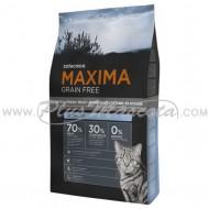 Pienso Máxima Grain Free Cat para Gatos Esterilizados