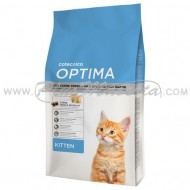Pienso  Optima Cat Kitten para Gatitos