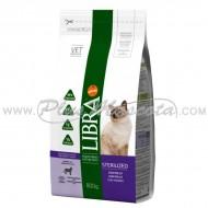 Pienso Libra Cat Sterilized para Gatos Esterilizados