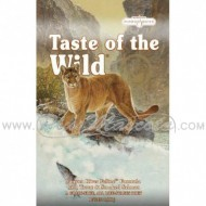 Pienso Taste of the Wild Cat Canyon River (Trucha, Salmón) para Gatos