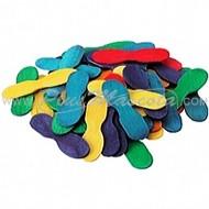 Palitos de Colores para Loros