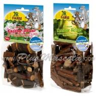 Maderas de Manzano y Peral para Loros y Roedores