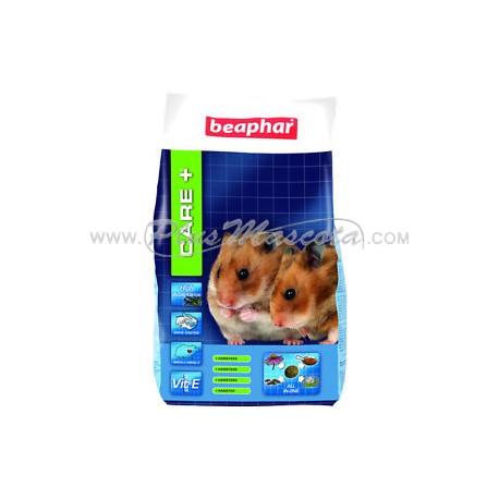 Pienso  Beaphar Care + para Hamster