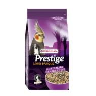 Semillas Versele-Laga Prestige Premium Cotorras Loro Parque mix