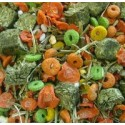 Alfalfa con Zanahoria