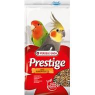Semillas Versele-Laga Prestige Agapornis y Cotorras