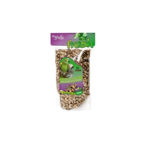 JR Farm Mezcla de Semillas de germinar para Loros